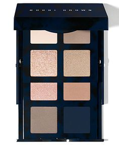 Bobbi Brown Navy and Nude Palette - Bobbi Brown New Collections - Beauty - Macy's