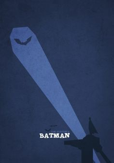 Tim Burton Minalist Posters - tim-burton Photo