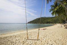 Thailand Rundreise in 2 Wochen. Hier meine detaillierte Routenenempfehlung mit den wichtigsten und schönsten Reisezielen in Thailand - Schwerpunkt Süden.