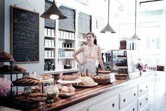 freyashop | Бизнес на пирожных: Кафе моей мечты | http://freyashop.com.ua