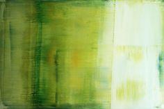 "31 x 47 Saatchi Online Artist: Koen Lybaert; Oil, 2011, Painting ""abstract N° 288"""