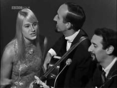 Peter Paul & Mary - Puff the Magic Dragon