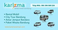 Rental Mobil Bandung - Karizma Rent Car