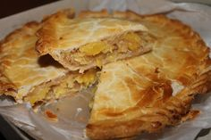 Ever tired of Buko Pie, or had some thoughts of what else Laguna could offer aside from Hot Spring Pools and known delicatessen? Pineapple Pie Recipes, Buko Pie, Pinoy, Favorite Recipes, Pools, Philippines, Tired