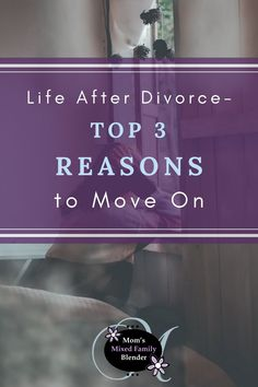 There IS life after divorce.  You will be able to move on after the dust settles.  You are going through all the stages of grief just like you would have if your ex-spouse died, it's very typical. But your life continues and it's going to be a challenge, but you can rebuild. This post will help you get motivated and begin rebuilding your life after divorce. Good Marriage, Marriage Tips, Happy Marriage, Stages Of Grief, After Divorce, Life
