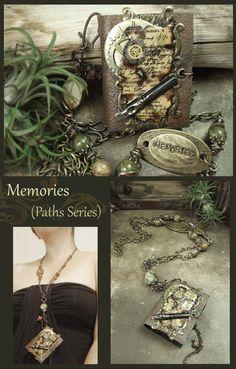 Memories (Paths Series) by Luthien Thye