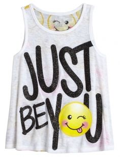 Positive Message Tank | Justice