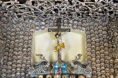 World's Beautiful Landscapes.: The Chapel of Skulls   Kaplica Czaszek, Poland