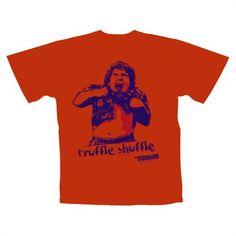 Goonies - T-Shirt Truffle Shuffle