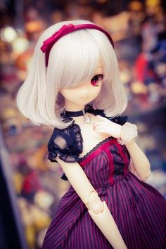 You are in the right place about Doll cartoon Here we offer you the most beautiful pictures about the Doll costume you are looking for. When you examine the part of the picture you can get the massage Kawaii Anime, Kawaii 365, Kawaii Doll, Ooak Dolls, Blythe Dolls, Girl Dolls, Beautiful Barbie Dolls, Pretty Dolls, Anime Figurines
