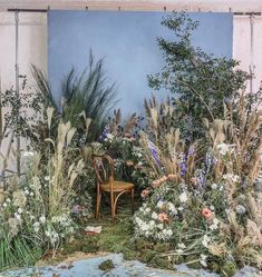 inspired by Renoir [ a behind the scenes look from our Cartier shoot today with Ann Street Studio – prop styling by Zio & Sons – Putnam & Putnam crea… - Deco Floral, Arte Floral, Vitrine Design, Deco Studio, Flower Installation, Prop Styling, Event Decor, Event Design, Backdrops