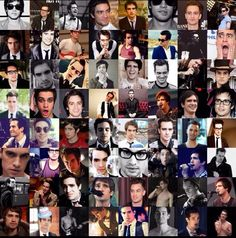 Brendon Urie panic! at the disco wallpaper