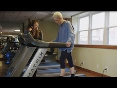 Spinal Stenosis: Treatment Options - YouTube