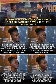 Most memorable quotes from Black Panther, a movie based on film. Find important Black Panther quotes from film. Black Phanter quotes from Marvel and funny quotes. Check InboundQuotes for more. Marvel Dc, Shuri Black Panther, Marvel Universe, Rasengan Vs Chidori, Movies And Series, Novel Movies, Pelo Natural, Natural Curls, The Daily Show