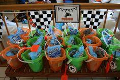 "Photo 5 of 18: Motocross / Birthday ""Jake's 5th Motocross Birthday Party"" | Catch My Party"