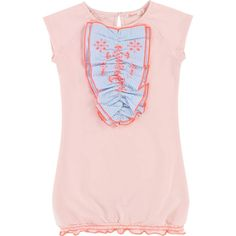 d36029eb1 It's never too early to buy those Summer holiday outfits from Ollybear.  This Billieblush dress. Ollybear Online Shop