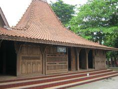 javanese architecture on pinterest javanese yogyakarta