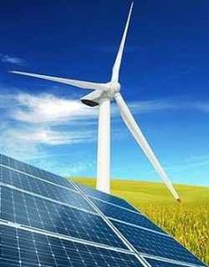 Go green and at the same time cut your energy bills, by using this guide for building your own solar panels, and a guide for building a wind generator.