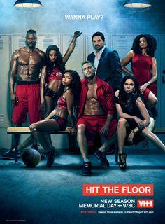 Hit The Floor - Saison 3