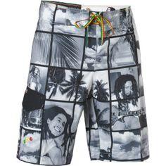 Billabong Bob Marley Board Shorts