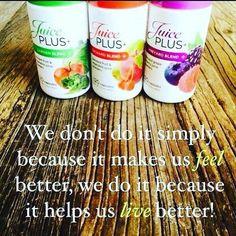 Juice plus for a healthier you. http://cm04142.juiceplus.com/ie/en