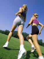 Fitnes 14 spôsobov ako schudnúť a spáliť viac kalórií počas chôdze. -= Všetko pre zdravie =-