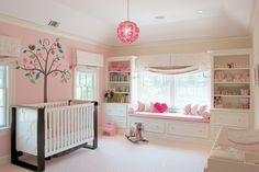 Baby girl bedroom sweet designs for your princess my decor wall ideas crib design . baby girl bedroom room designs ideas pink sweet d . Baby Room Design, Girl Bedroom Designs, Nursery Design, Bedroom Themes, Girls Bedroom, Baby Girl Nursery Themes, Nursery Ideas, Nursery Room, Room Baby