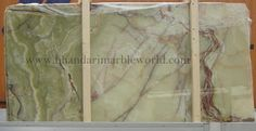 Best Italian Marble India: LIGHT GREEN ONYX MARBLE