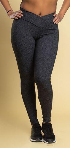 Boombody V-waist leggingsit tummanharmaa Crossfit, Pants, Fashion, Trouser Pants, Moda, Fashion Styles, Women's Pants, Women Pants, Fashion Illustrations