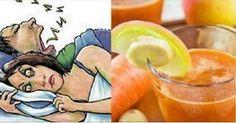 Seu marido vai deixar de roncar todas as noites com este incrível remédio natural!   Cura pela Natureza