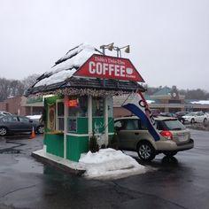 Debby's Drive-Thru Coffee - Coffee & Tea - Sudbury, MA - Reviews - Photos - Yelp
