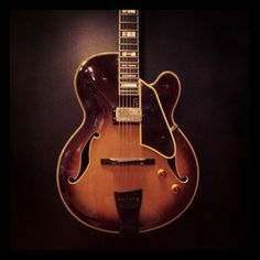 Jazz Guitar - Samsung Galaxi 2, Instagram