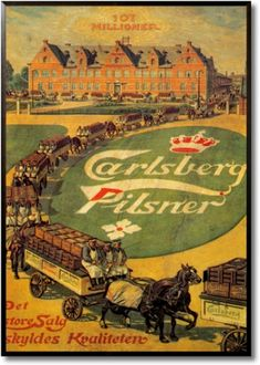 Carlsberg Pilsner III