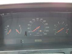 Laatste km stand voor de 850 naar een nieuw baasje ging!