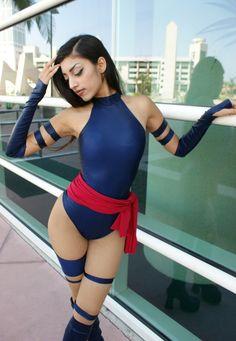 Psylocke (Angeli)