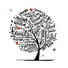 Shop for personalized family roots canvas print sign. This Family Roots Canvas Sign is one of the best gifts for Mom that you are going to find. Best Gifts For Mom, Gifts For Family, Family Presents, Personalised Family Tree, Personalized Gifts, Family Tree Designs, Family Tree Images, Tree Outline, Tree Sketches