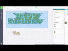 ▶ Score Line in Cricut Design Space - YouTube
