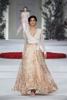 Varun Bahl - Amazon India Couture Week 2015