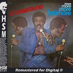Found Let's Straighten It Out by Latimore with Shazam, have a listen: http://www.shazam.com/discover/track/5967954
