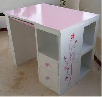 Industria del mueble de cartón: haciendo hijos de Oficina de cartón