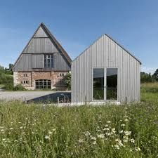 timber architecture rural - Google Search