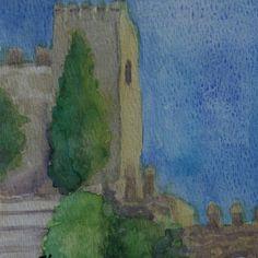 Alcazaba Tower WC151209m-14