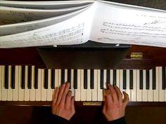 A Dozen A Day - Book Transitional - Group 5 - Piano Exercises Piano Exercises, Bicycle Workout, Day Book, Group, Books, Youtube, Livros, Book, Livres