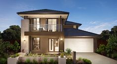 Carlisle Homes: Nevada. Visit www.allmelbournebuilders.com.au for all display homes and building options in Victoria