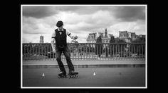 Paris Street Photography Fujifilm X-E1 on Vimeo