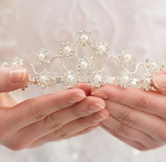 Tendenze accessori sposa 2017 – LEITV