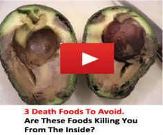 Nucific Foods To Avoid