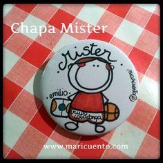 Chapa Mister