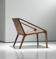 Bernhardt Design - LOFT lounge chair