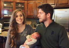 Jessa Duggar and Ben Seewald Name the Baby. #19kidsandcounting It is... Read it at http://getreallol.com/jessa-duggar-and-ben-seewald-name-the-baby-it-is/